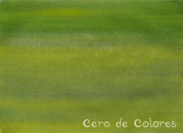 pintura del temperamento flemático
