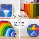 La tienda de Cera de Colores