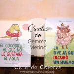 Cuentos de Gemma Merino