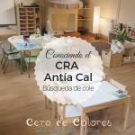 Conociendo el CRA Antía Cal