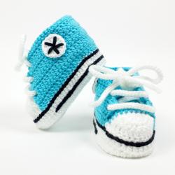 Patucos Converse Bebé