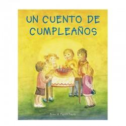 Cuento de Cumpleaños