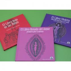 El libro Violeta. Más allá...