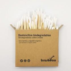 Bastoncillos Biodegradables...